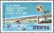 [The 4th African Highway Conference, Nairobi, type FB]