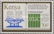 [The 50th Conference of the International Federation of Library Associations, Typ KJ]