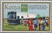 [The 50th Conference of the International Federation of Library Associations, Typ KK]