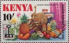 [Kenya Export Year, Typ KU]