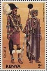 [Ceremonial Costumes, Typ KW]