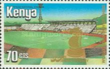 [The 60th Anniversary of International Chess Federation, Typ LA]