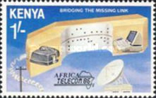 [Telecommunications in Africa, Typ NF]