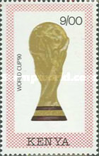 [Football World Cup - Italy - Trophies, type SS]