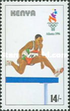 [Olympic Games - Atlanta, USA, type ZC]