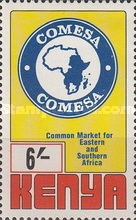 [Inauguration of Common Market for Eastern and Southern Africa, Typ ZU]