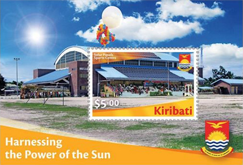 [Solar Power - Harnessing the Power of the Sun, type ]
