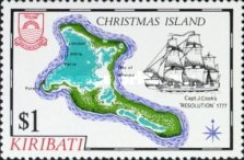 [Islands, type AW]