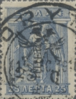 [Epirus Postage Stamps of 1915 Overprinted Double-Headed Eagle and Surcharged, tyyppi B3]