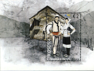 [Traditional Costumes of Reka, Typ ]