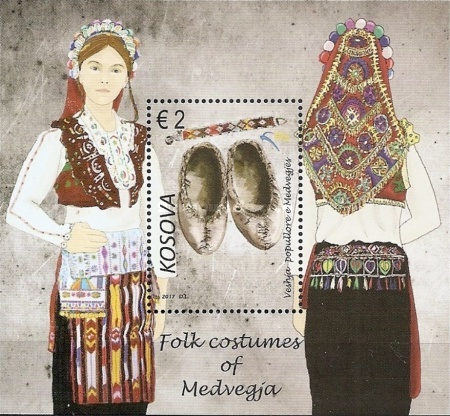 [Folk Costumes of Medvegja, Typ ]