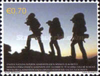 [EUROPA Stamps - The 100th Anniversary of Scouting, Typ BK]
