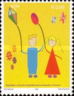 [The 20th Anniversary of the Convention of the Rights of the Child, Typ DW]