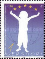 [The 20th Anniversary of the Convention of the Rights of the Child, Typ DY]