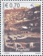 [Cities of Kosova - Prizreni, type FX]