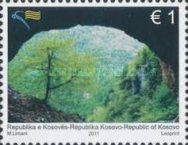 [EUROPA Stamps - The Forest, type FY]