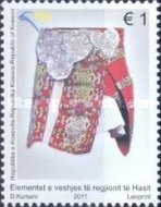 [National Costumes, type GH]