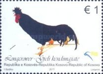 [Fauna - Roosters, Typ GQ]