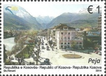 [Cities of Kosovo, Typ JC]