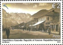 [Cities of Kosovo, Typ JD]