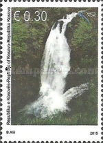 [National Parks of Kosovo - Rivers, type KI]