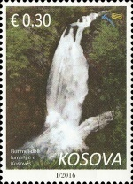 [National Parks of Kosovo - Rivers -