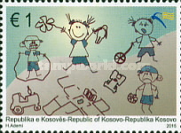 [EUROPA Stamps - Old Toys, Typ KN]
