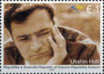 [The 72nd Anniversary of the Birth of Ukshin Hoti, type KQ]