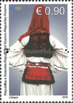 [Drenica Folk Clothing, Typ KS]