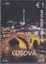 [EUROPA Stamps - Bridges, type OR]