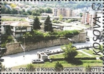 [Cities of Kosovo - Kaçanik, type PV]