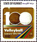 [The 100th Anniversary of Volleyball, type ADP]