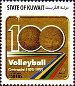 [The 100th Anniversary of Volleyball, type ADP2]