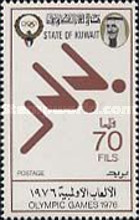 [Olympic Games - Montreal, Canada, Typ MZ]