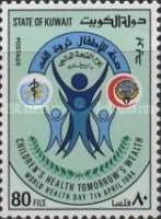 [World Health Day, Typ VN2]
