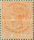 [Queen Victoria - Different Watermark, type A23]
