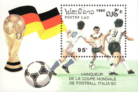 [West Germany, Football World Cup Champion, Typ ]