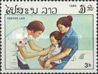 [Lao Health Services, Typ AGR]