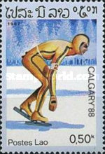 [Winter Olympic Games - Calgary, Canada, Typ AKD]