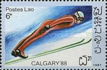 [Winter Olympic Games - Calgary, Canada, Typ AKJ]