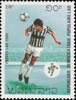 [Football World Cup - Italy, type ASM]