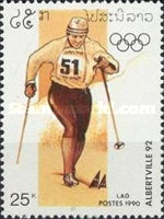 [Winter Olympic Games - Albertiville, France, type ATP]