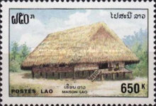 [Traditional Houses, Typ AZR]
