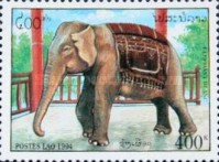 [Ceremonial Elephants, Typ BCE]