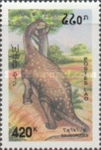 [Prehistoric Animals, Typ BCI]
