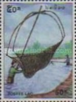 [Traditional Fishing Methods, Typ BJF]
