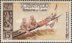 [Airmail - Buddhism, type BS]