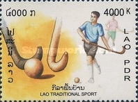 [Traditional Sports and Games, Typ BTK]
