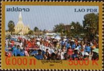 [Festivals - That-luang, Typ BZT]