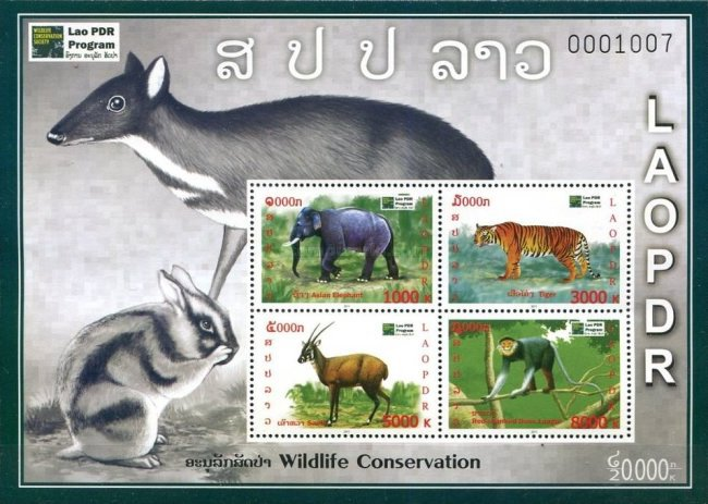 [Fauna - Protection of Wild Animals, type CGN]